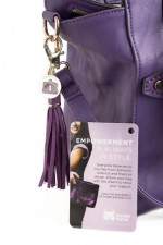 Allstate Foundation Purple Purse Is Making It Fashionable To Talk About Domestic Violence