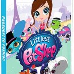 Littlest Pet Shop: Passport to Fashion DVD Review