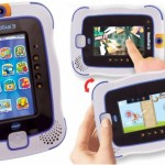 Just In Time for the Holidays VTech Innotab 3 Plus Giveaway