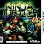 Teenage Mutant Ninja Turtles 3DS Game Review