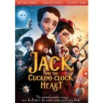Jack And The Cuckoo-Clock Heart DVD Review