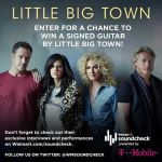 Win A Guitar Autographed By Little Big Town!