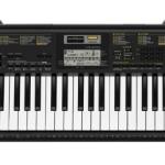 Casio CTK-2400 Digital Keyboard Review