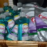 Cascade Platinum Review Party #CascadeShiningReviews