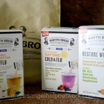 Smith Brothers New Wellness Regime Review