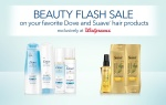 Don't Miss These New Beauty Deals at Walgreens #BeautyFlashSavings