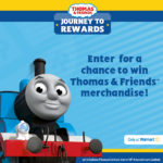 Thomas & Friends – The Little Engineer Bundle Sweepstakes