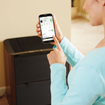 Holmes Smart Humidifier WeMo Enabled