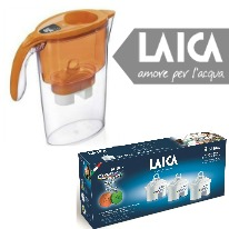 Laica Water Filter Jug