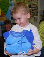 Pajama Program Raises Over $30,000 for Children in Need