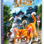 Thunder and the House of Magic DVD Review