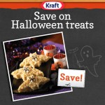 Save Big On Halloween Treats and More!