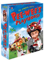 Pee-wee's Playhouse: The Complete Series Review