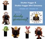 Shutter Hugger & Shutter Hugger Mini Giveaway