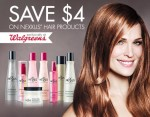 Walgreens Nexxus Beauty Sale You Don't Want to Miss!