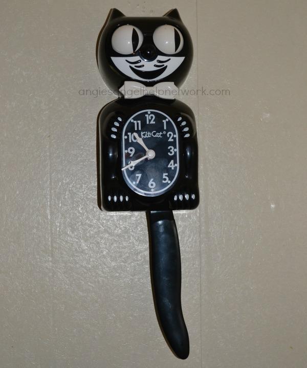 Kit Cat Clock Review