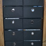 10-Drawer Storage Organizer by Brylane Home Review