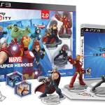 Disney Infinity: Marvel Super Heroes 2.0 Starter Pack Review
