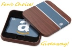 $350 Amazon Gift Card Giveaway!