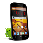 ZTE Warp Sync Boost Mobile Smartphone Holiday Giveaway!