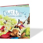 UnitedHealthcare Children's Foundation Unveils Inspirational Children's Book to Help Families in Need #uhccf