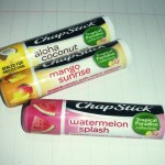 Chap Stick's New Limited-Edition Tropical Flavors