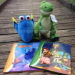Kohl's Cares Disney Pixar Collection is Perfect for Easter!