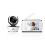 Motorola MBP854HD Connect Digital Video Baby Monitor with Wifi Review