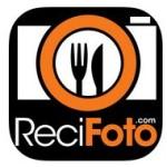 ReciFoto Recipe Sharing App