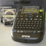 The Epson LabelWorks Safety Label Kit Review