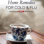 5 Cold-EEZE Do-It-Yourself Home Cold Remedies Tips