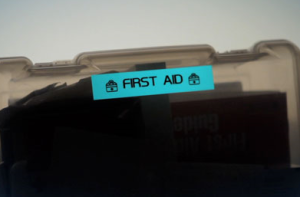 Safety Label Kit