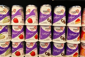 Yoplait Is Not Just For Breakfast In The Morning