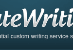 Private Writing Can Help You Write College Papers