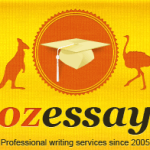 Don't have the time for the research? Let OzEssay Help