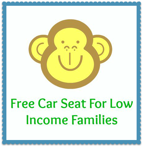 free car seat for low income families