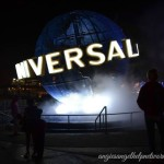 Holiday Fun With the Family At Universal Orlando