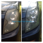2 DIY Headlight Restoration Ideas