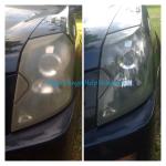 2 DIY Headlight Restoration Ideas