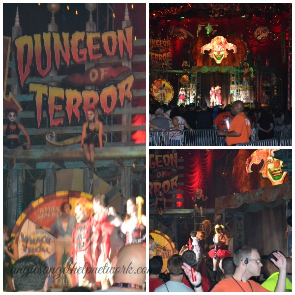 Perfect Date Night: Halloween Horror Nights 25