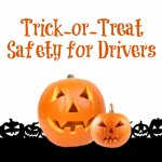 Trick-or-Treat Safety for Drivers