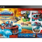 Skylanders SuperChargers Just in Time For The Holidays!