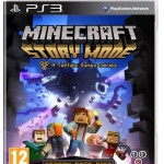 Minecraft: Story Mode Review for the PS3
