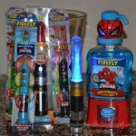 FireFly Toothbrushes Are The Perfect Stocking Stuffer This Year!