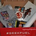 Geek Fuel Review November 2015