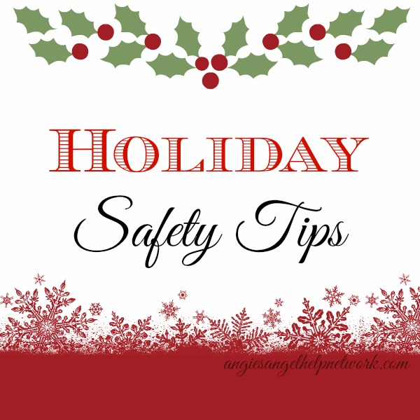 Holiday Safety Tips on the Road