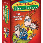 The Wild Thornberrys: The Complete Series DVD Review