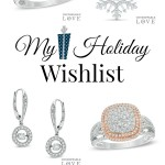 Get Inspired With My Zales Holiday Wishlist!