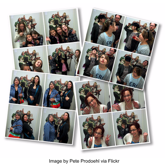 Create The Ultimate Party Atmosphere With Awesome Photo Booth Design