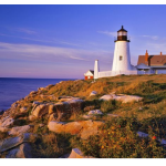 7 Hot Tourist Destinations in Maine